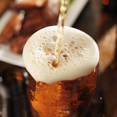 Beer & Health Benefits