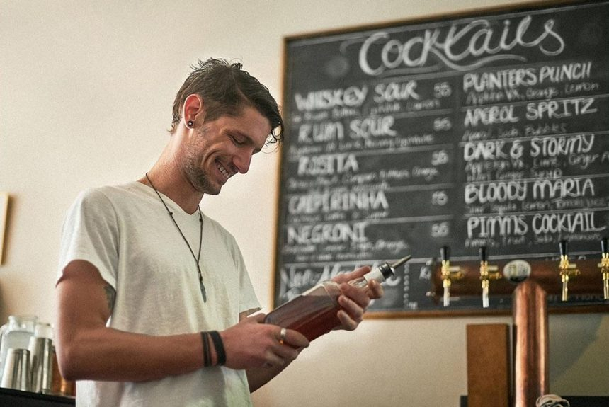5 New Reasons To Love Porter Pub